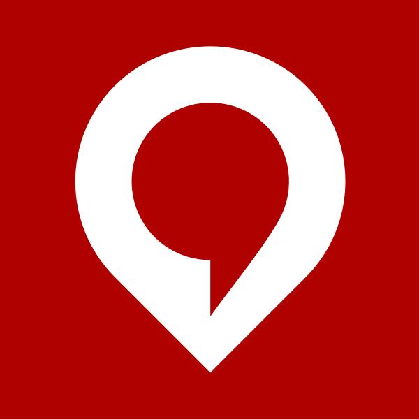 Locale App Logo - i18n App